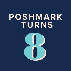 Poshmark Turns 8   Vancouver